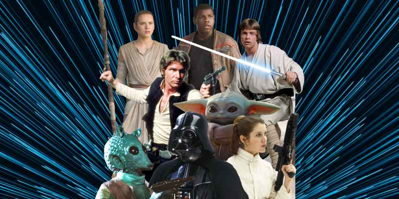 Quiz: Which Star Wars Character Are You?
