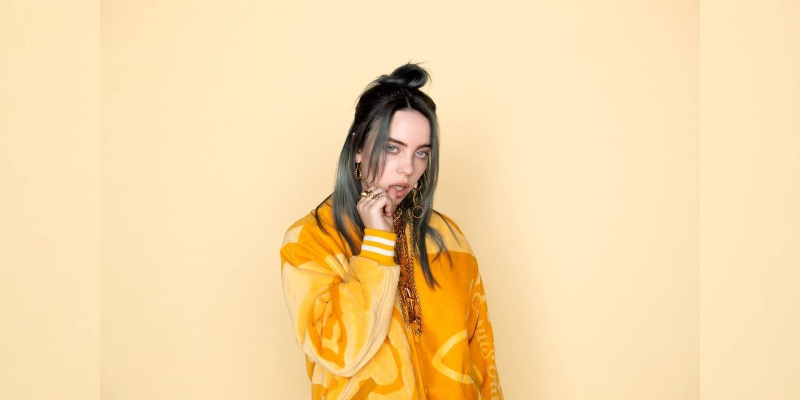 Which Billie Eilish English Song Are You Quiz