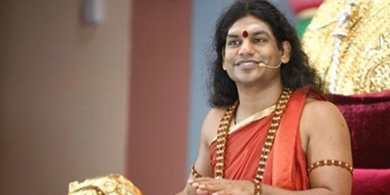 Nithyananda Quiz: How Much You Know About Nithyananda?