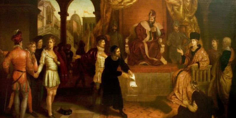 The Merchant of Venice Play Trivia Quiz