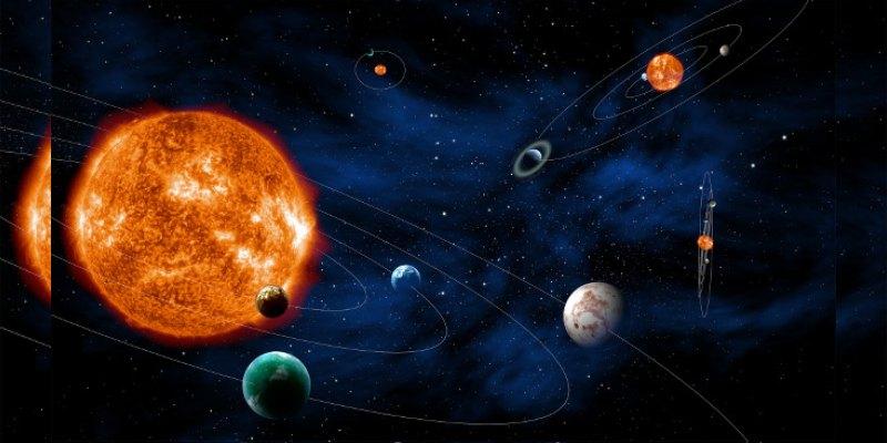 Celestial Bodies Trivia Quiz