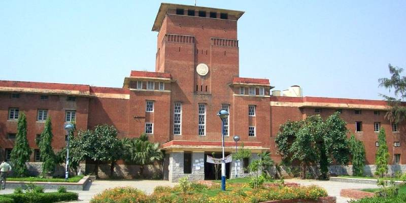 Quiz: How Much You Know About University Of Delhi?