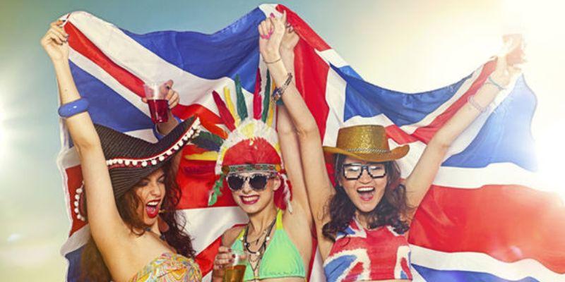 How British Are You Quiz