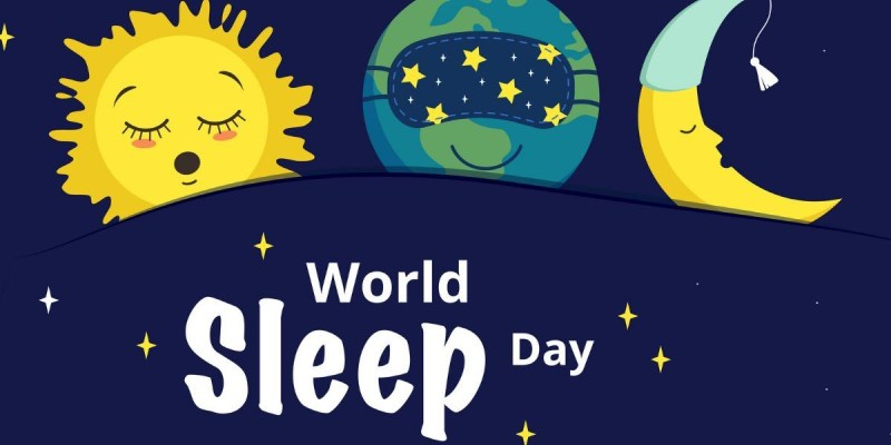 World Sleep Day Quiz: How Much You Know About World Sleep Day?