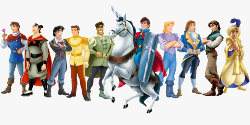 Quiz: Which Disney Prince You Have The Most Common With?