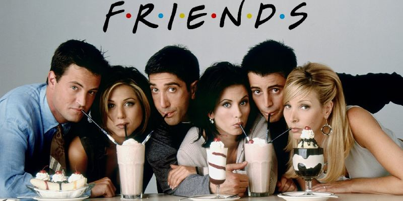 Quiz: How Much Do You Know About Friends TV Show?