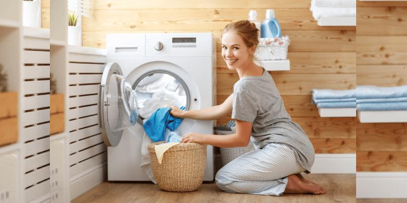 Quiz: How Do You Do Your Laundry?