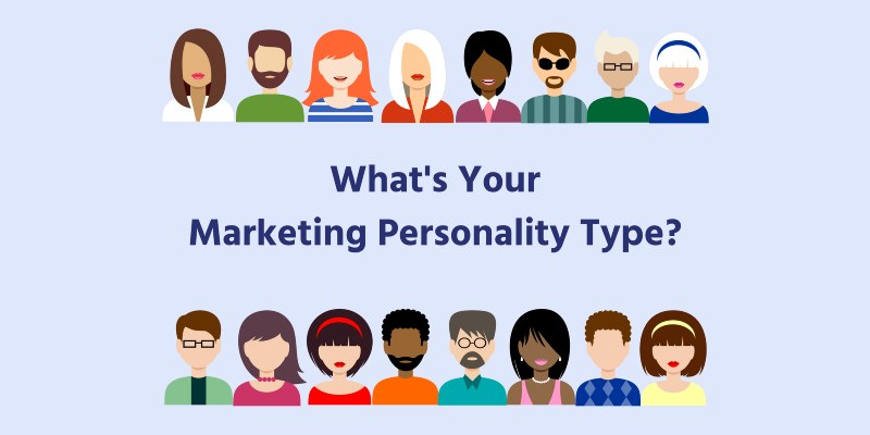 Quiz: What Is Your Marketing Personality?