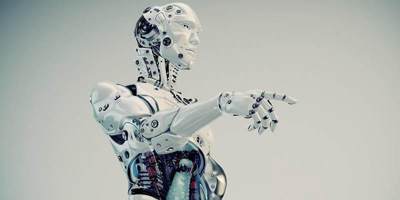 What Kind Of Robot Are You? Quiz - BestFunQuiz