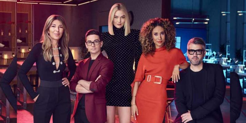 Who Is Your Project Runway Personality Quiz