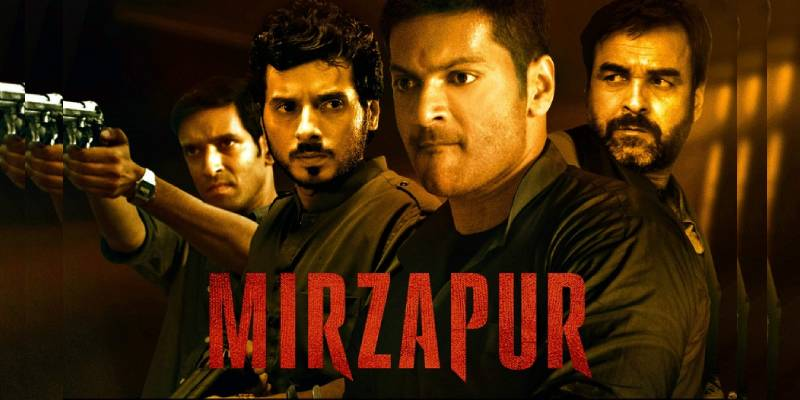 Quiz: Are You Big Fan Of Mirzapur TV Series?