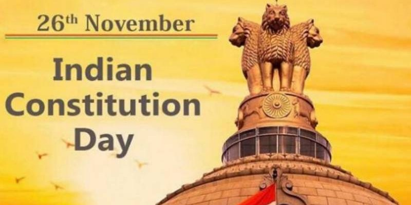 The Indian Constitution Day Trivia Quiz