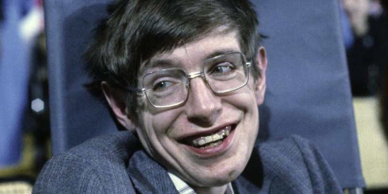 Quiz: How Well You Know About Stephen Hawking?