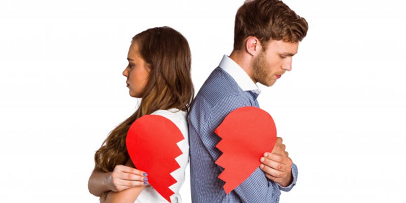 Quiz: Are You Really Ready for Divorce?