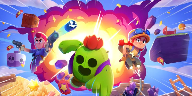 Brawl Stars Quiz: How Much You Know About Brawl Stars Mobile Game?