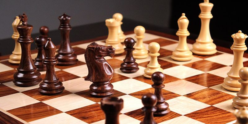Quiz: How Much You Know About Chess Game?