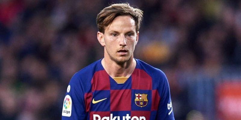 Quiz: How Well You Know About Ivan Rakitic?