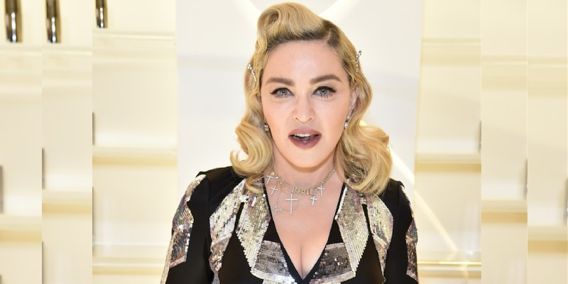 Quiz: How Much You Know About Madonna Louise Ciccone American singer?