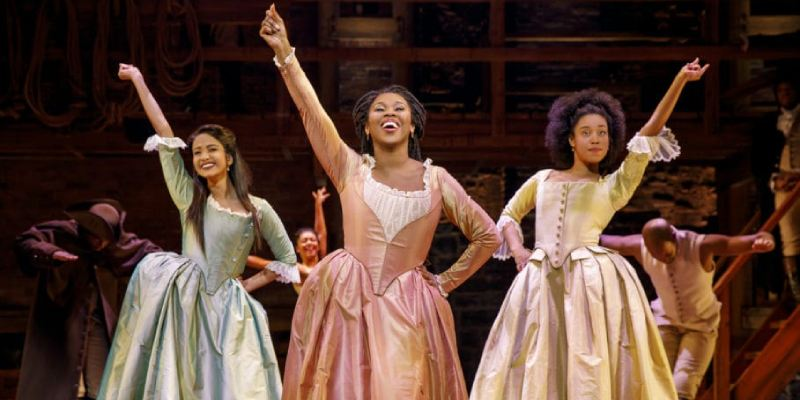 Which Schuyler Sisters Are You Quiz