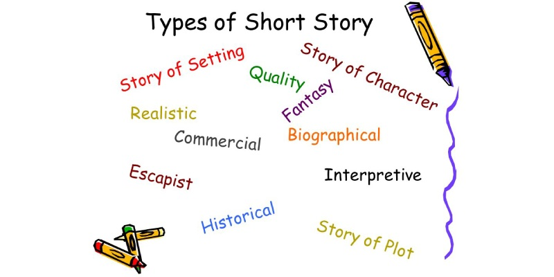 Quiz: Which Type Of Story You Like Most?