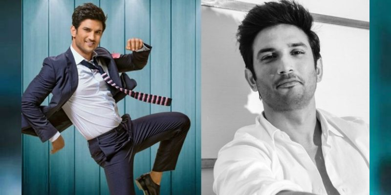 Which was the first movie of Sushant Singh Rajput?