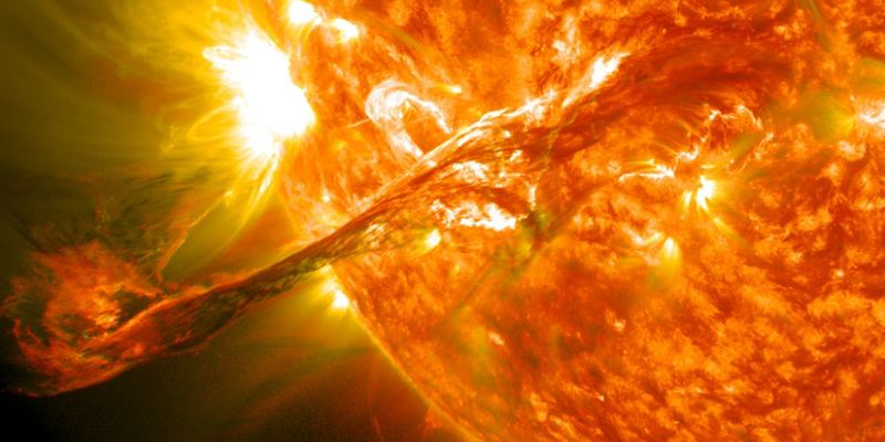 Test Your Knowledge About Sunspots, Solar Winds And Flares Astronomy Trivia Quiz!
