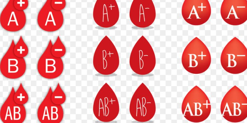 What Is My Blood Type Quiz