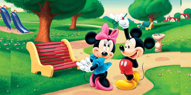 Ultimate Mickey Mouse Trivia Quiz Test