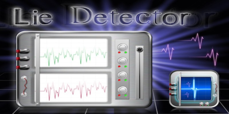 Lie Detector Machine Test Quiz