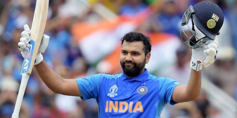 Trivia Quiz On Rohit Sharma Indian Cricketer