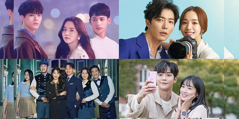 Quiz: How Much You Know About The K-Drama?