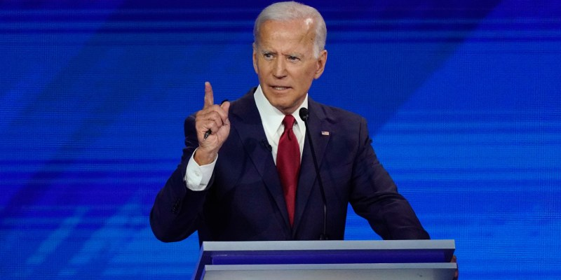 Ultimate Trivia Quiz On Joe Biden!