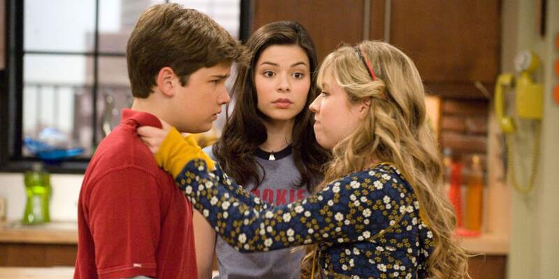 Ultimate iCarly Quiz