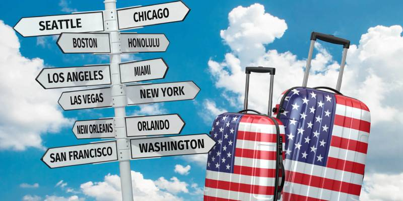 Where Should I Live In The USA Quiz