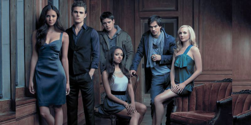 Which The Vampire Diaries Character Are You Quiz