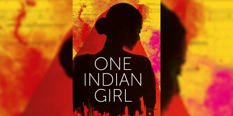 Quiz: How Much You Know About One Indian Girl Novel?