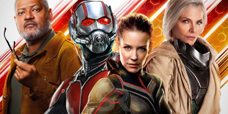 Which Character from Ant-man and the Wasp Are You Quiz