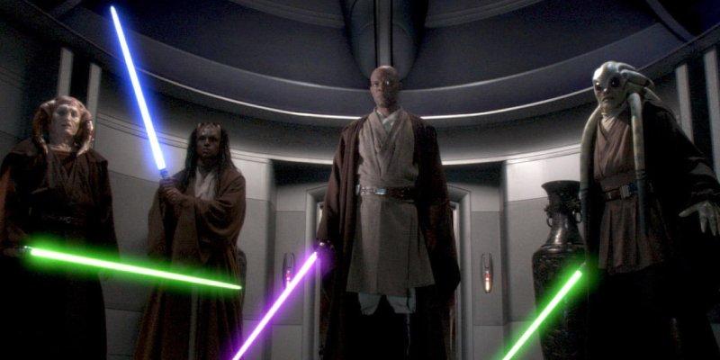 Jedi Quiz: What Jedi Are You?