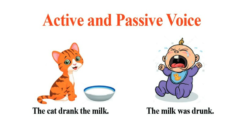 Quiz: Can You Identify Active And Passive Voice?