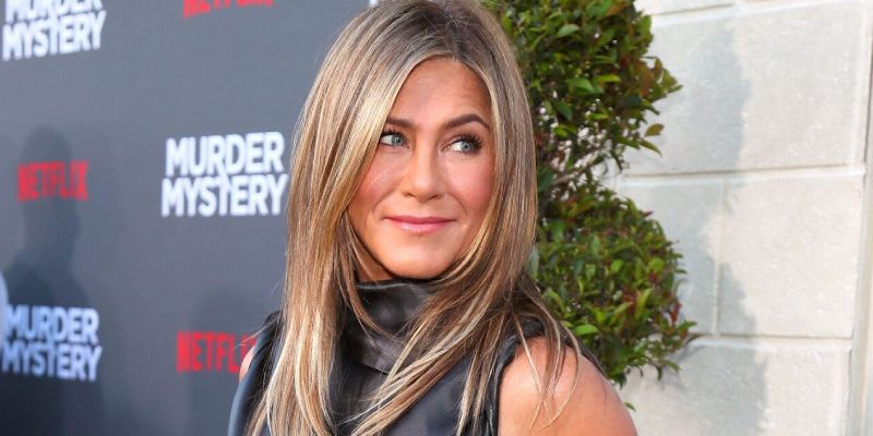 Ultimate Trivia Quiz On Jennifer Aniston American Actress, Film Producer, And Businesswoman