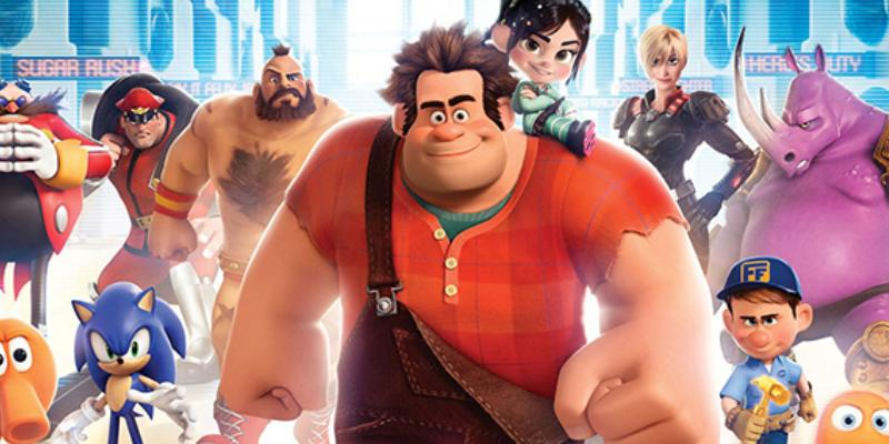 Which Wreck-it Ralph Character Are You Quiz