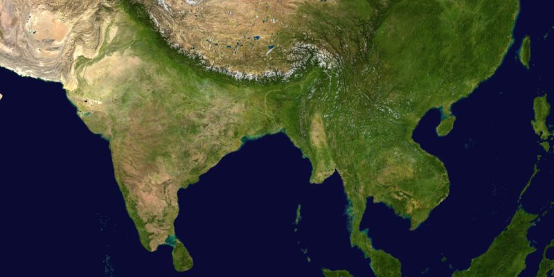 Test Your Knowledge About Indian Geography Quiz Questions And Answers