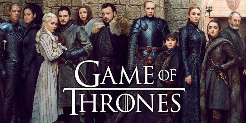 Quiz: How Would You Die In Game Of Thrones?