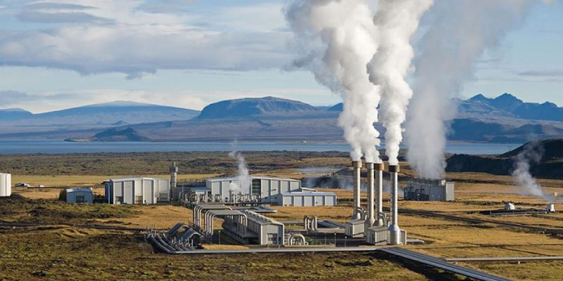 Geothermal Energy Quiz Questions and Answers
