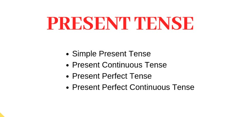 Quiz: How Much You Know About Present Tense?