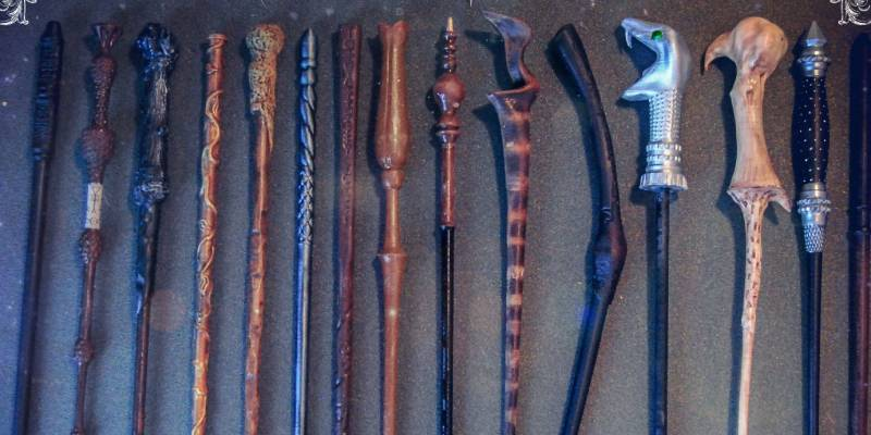Quiz: What Is Your Wand?
