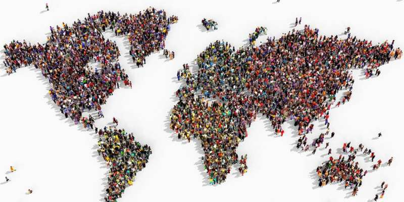 Test Your Knowledge About World Population Quiz