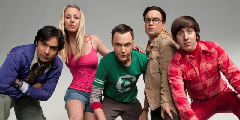 Which Big Bang Theory Character Are You Quiz