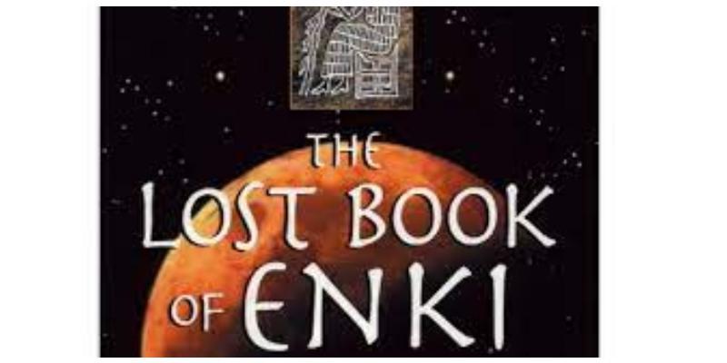 The Lost Book of Enki Quiz