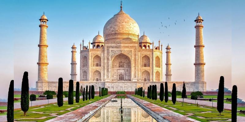 Ultimate Trivia Quiz On Taj Mahal
